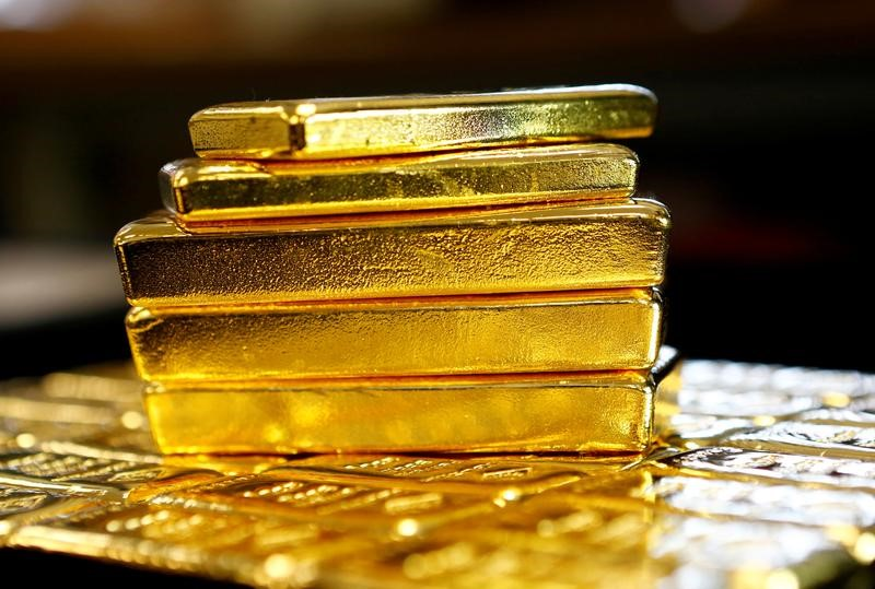India's scrap gold supplies seen at record high on price rally, coronavirus