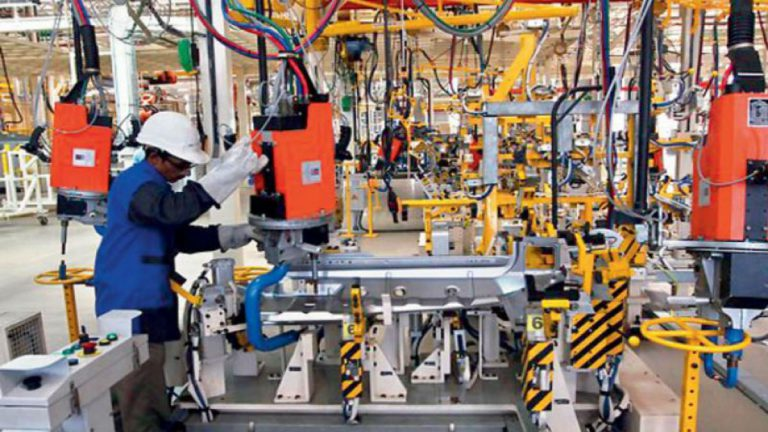 India's March factory activity growth at four-month low amid coronavirus spread