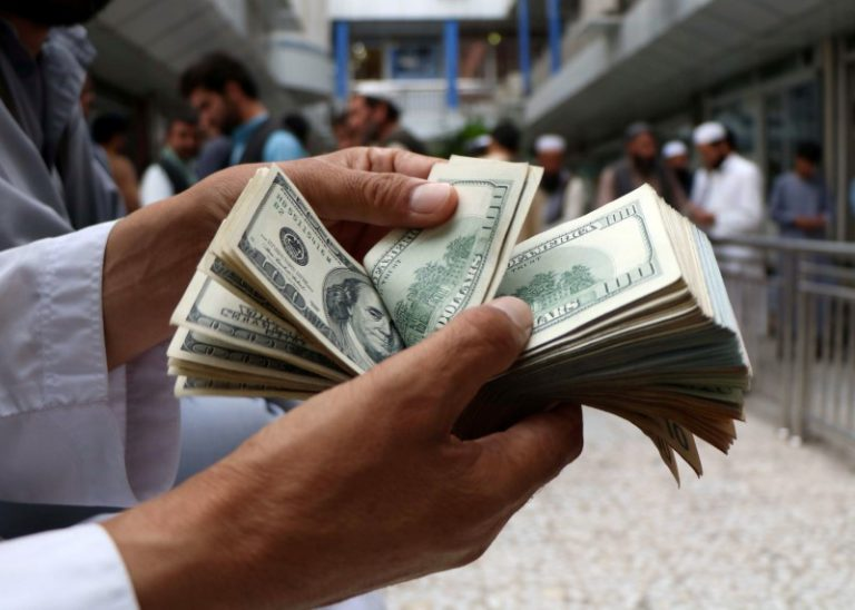Dollar Consolidates, Still in Demand