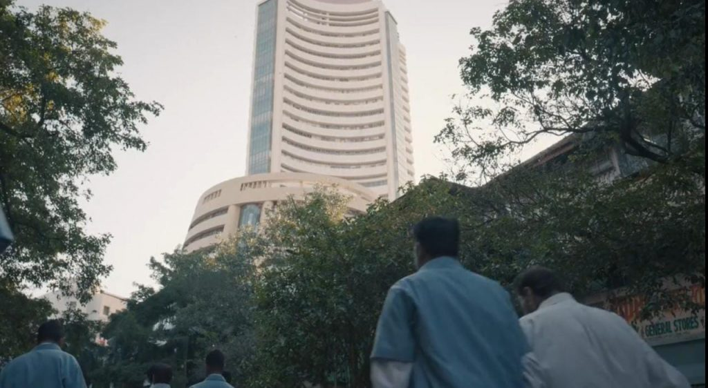 Sensex Sheds Over 400 Points, Nifty Slips Below 14,800