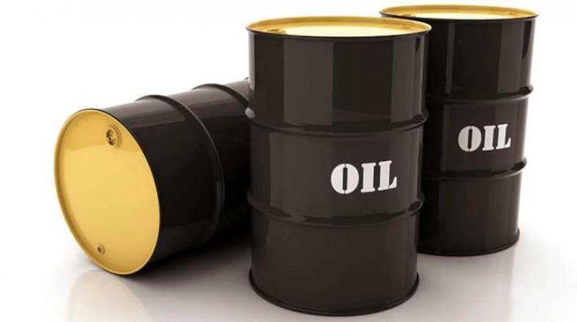 Oil edges up but set for weekly fall on Iran nuclear talks