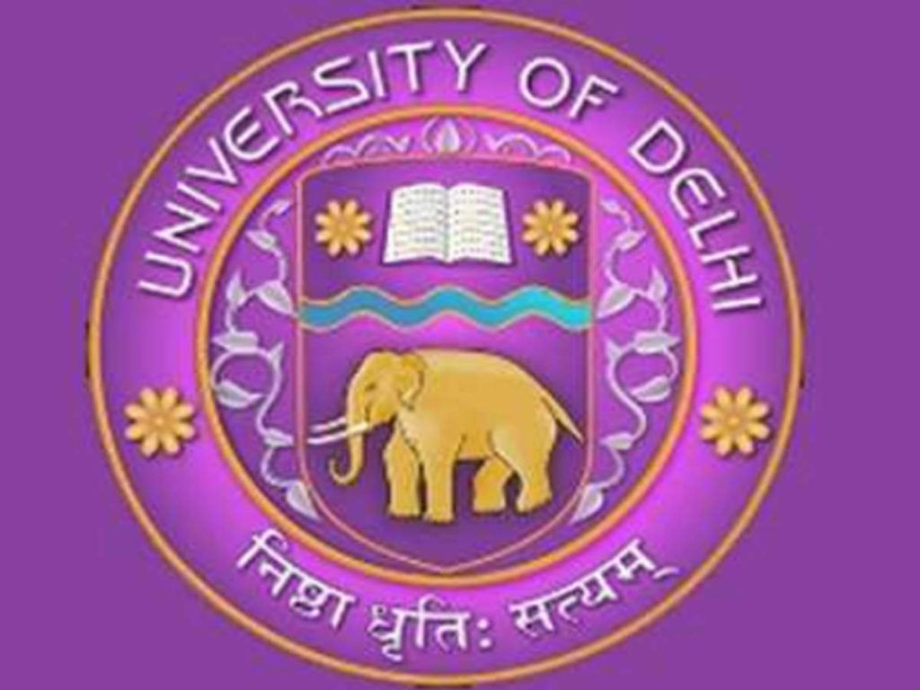 Delhi University Admission Process Likely To Begin In July