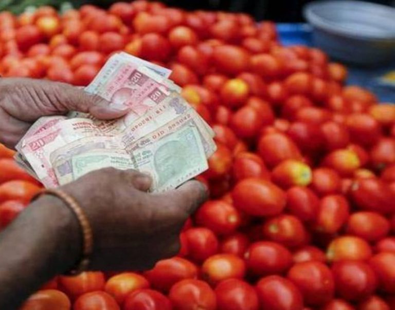 India's retail inflation eases to four-month low of 5.3% in August